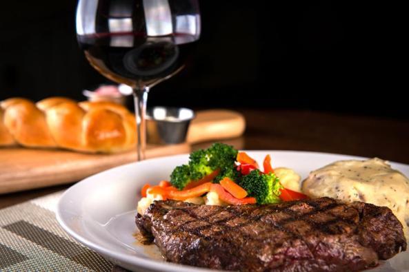 Cowboy Smothered Steak